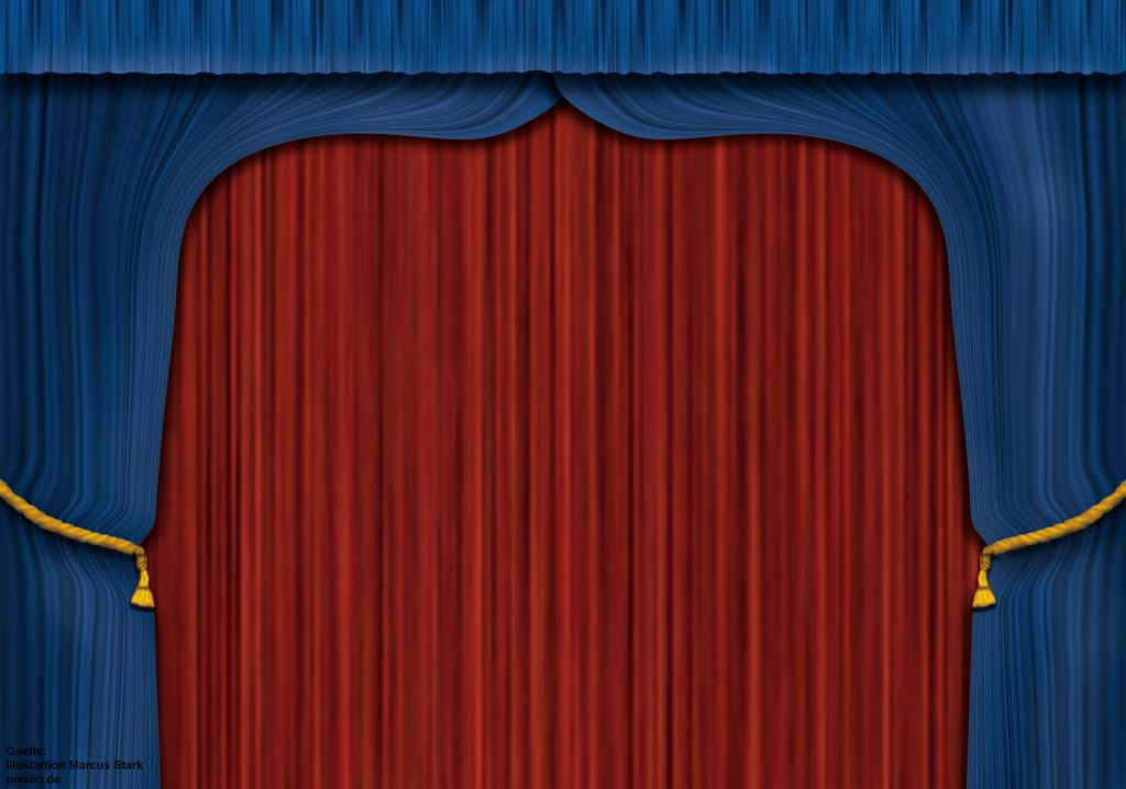 Gutschein theater vorlage